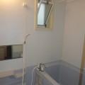 浴室・写真は102号室