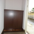 玄関(下駄箱付)・写真は102号室