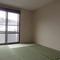 和室5.8帖・写真は202号室