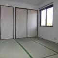和室6.1帖・写真は102号室