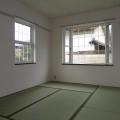 6帖和室・写真は101号室