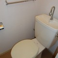 手洗い・写真は202号室