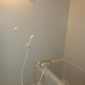 浴室・写真は102号室のものとなります。