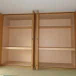 和室押入れ・写真は201号室のものとなります。
