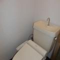 トイレ(洗浄便座付)・写真は102号室