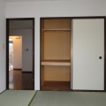 収納・写真は101号室