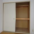 収納・写真は202号室