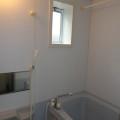 浴室・写真は101号室