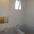 浴室・写真は203号室