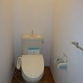 手洗い・写真は303号室のものとなります。