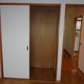 収納・写真は303号室のものとなります。