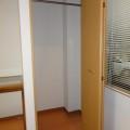 収納・写真は102号室のものとなります。