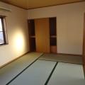 和室・写真は2号室のものとなります。