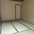 和室(南側)・写真は101号室