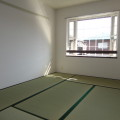 和室・写真は206号室