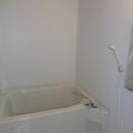 浴室・写真は106号室のものとなります。