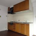 システムキッチン・写真は203号室