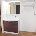 洗面所(洗髪洗面台付)・写真は102号室