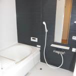 浴室(追焚機能付・浴室乾燥機付)