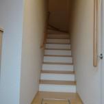 階段室・写真は202号室