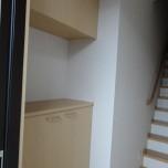 玄関(下駄箱付)・写真は202号室
