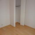 5.5帖洋室収納・写真は202号室