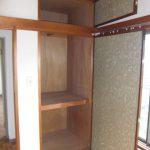 和室7.5帖収納(2階)